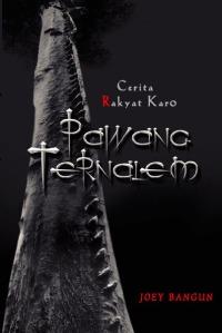 Pawang Ternalem terbitan Aron Pustaka 2008