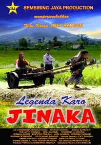 Film JINAKA