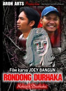 Film Rondong Durhaka